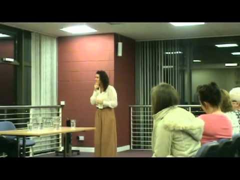 Angela Dunlop Medium & Glyn Edwards (Part 2 of 2)