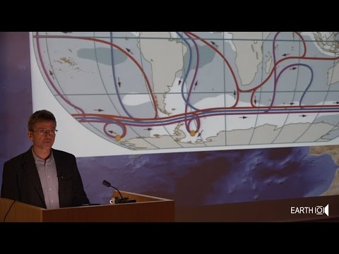 Is the Gulf Stream System Slowing? – the Earth101 lecture