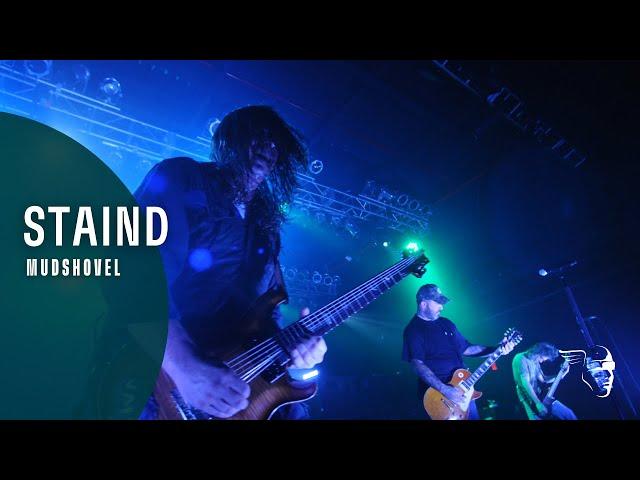Staind - Mudshovel (Live At Mohegan Sun) ~ 1080p HD