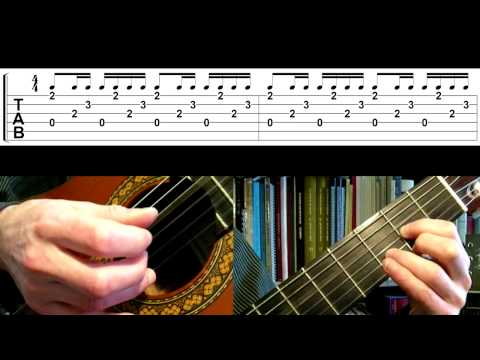 Moments - One Direction (Guitar Lesson)