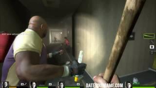 Left 4 Dead 2 Gameplay Walkthrough 1 Dead Center 1: Hotel
