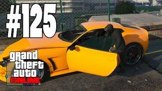 """GTA V ONLINE Online   """"SOMOS INDESTRUCTIBLES!!"""" #125 - GTA 5 ONLINE Gameplay"""