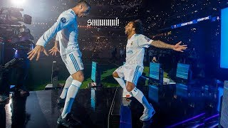 4 Times Cristiano Ronaldo Gave Goosebumps With His Bernabéu Celebration