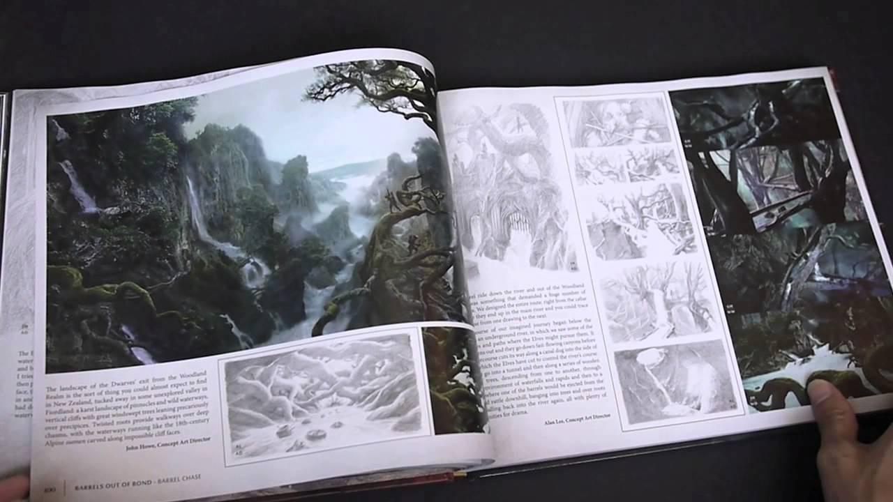 the hobbit book report