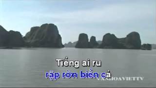 KARAOKE Việt Nam Quê Hương Tôi YouTube