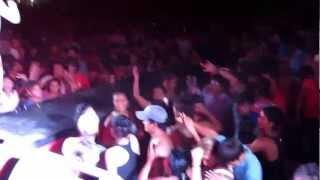 splosing black festival de verano puerto concordia 2013