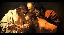 Saint Thomas Apôtre, qui mit sa main dans le côté du Seigneur (+vers 70 ap JC)