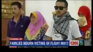 CNN Newsroom International Intro - 7/19/2014 2am ET