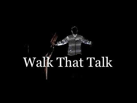 Gawngallaz x Mackenzie - Walk That Talk