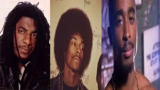 2pac ft Prince Ital Joe, Snoop Dogg - Street Life (Instrumental)
