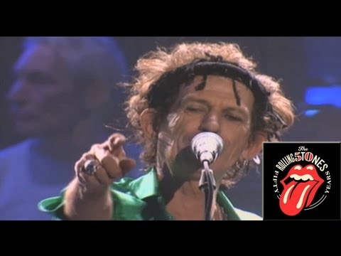 The Rolling Stones - Thru and Thru - Live at MSG