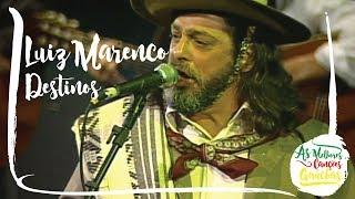Baixar Luiz Marenco - Destinos (Ao Vivo - Show DVD)