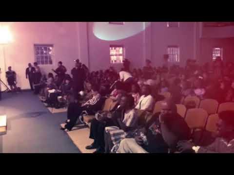 AUC Alumni Concert 2018 Highlights