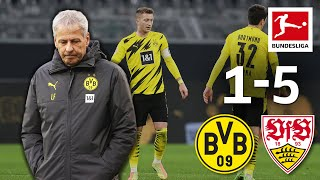 #bvbvfb | highlights from matchday 11!► sub now: https://redirect.bundesliga.com/_bwcs watch the bundesliga of borussia dortmund vs. vfb stuttgart...