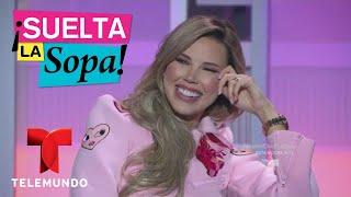Luis Miguel le fue infiel a Desiree Ortiz | Suelta La Sopa | Entretenimiento