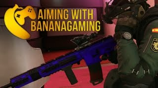 Aiming With BananaGaming