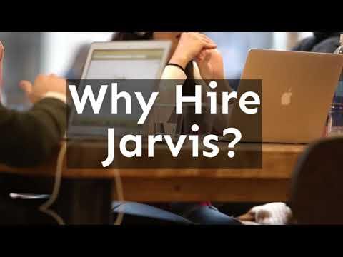 Meet Jarvis Jones Law