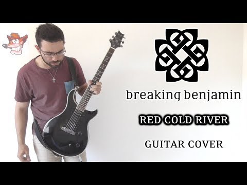 Mix - Breaking Benjamin - Red Cold River (Guitar Cover)