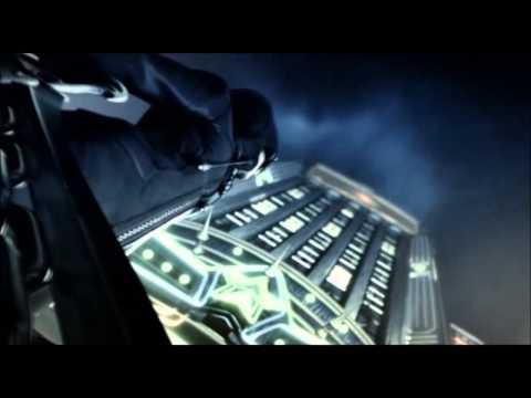 Kingdom Hearts AMV Selene - Imagine Dragons