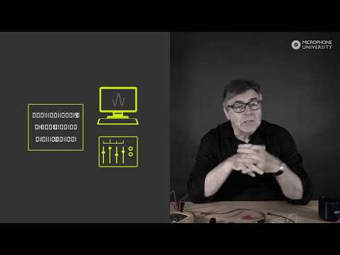 What is digital audio? DPA Microphones