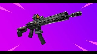 New Tactical Assault Rifle | Fortnite India | Use Code- BoomHeadshot1G