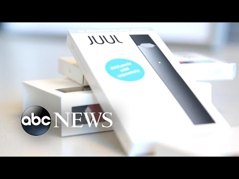 Juuling: What is the trendy vape pen becoming popular among teens