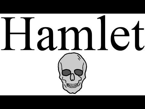 Hamlet – in 4 Minutes