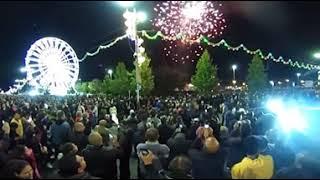 Diwali Lighting 2017