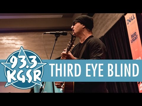Third Eye Blind Interview + Performance LIVE at SXSW 2017