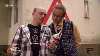 Nicht Nachmachen! ZDF 29.06.2012 Staffel 1 Folge 1 HD