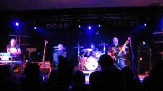 Neurosis - My Heart For Deliverance Live at Camber Sands