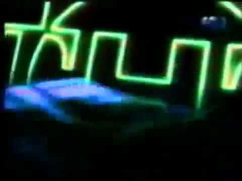 Заставка ТНТ 1998-2002 Диско