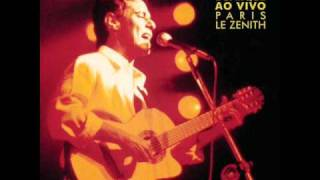 A Volta Do Malandro - Chico Buarque ( Ao Vivo Em Paris )