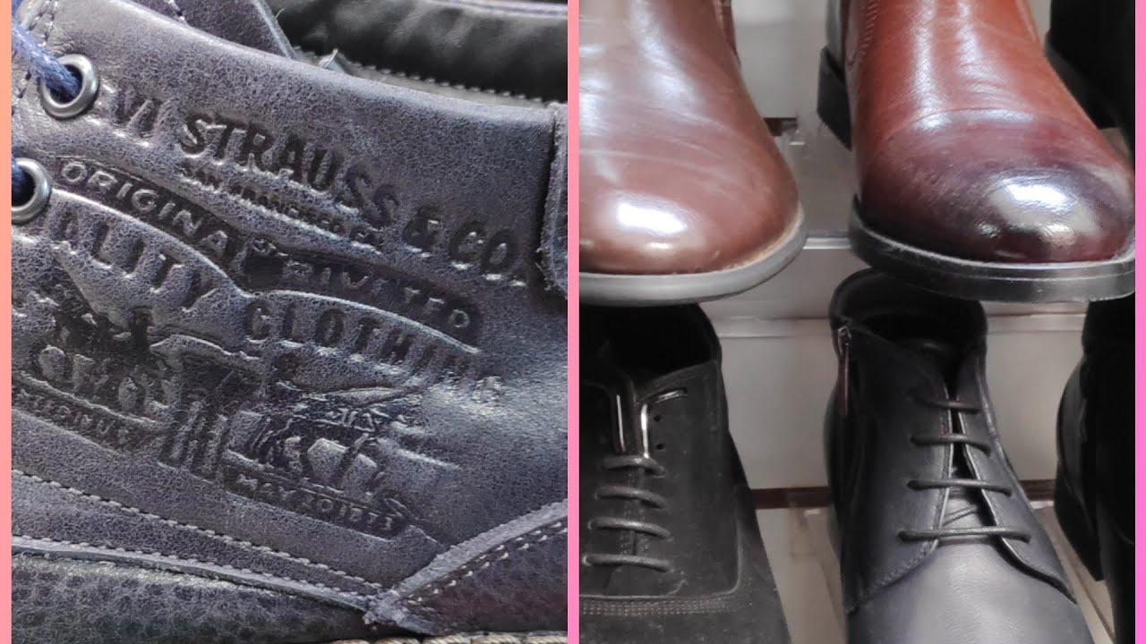 Москва рынок Садовод мужская зимняя обувь, цены