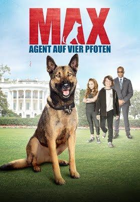 Max – Agent auf vier Pfoten
