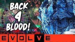 Baixar BACK 4 BLOOD!! Evolve Gameplay Stage Two (NEW EVOLVE 2020 Monster Gameplay)