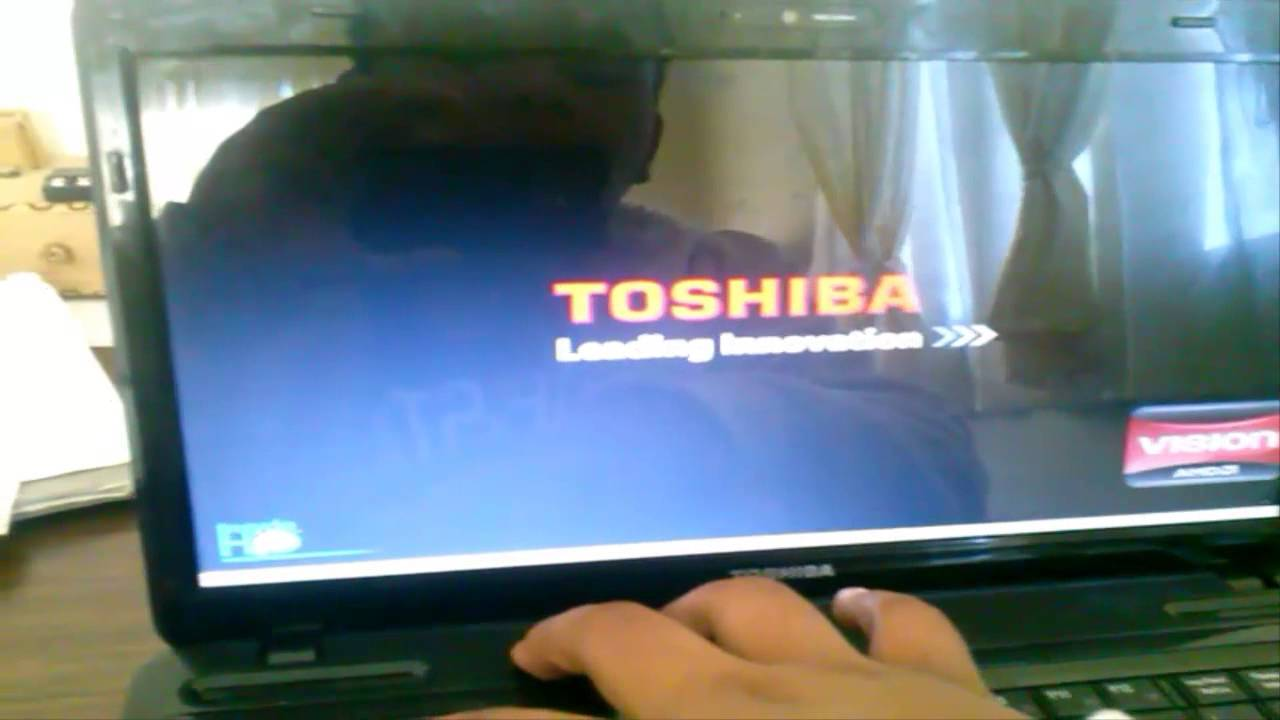 TOSHIBA SATELLITE L830 SUPERVISOR PASSWORD DRIVER FOR WINDOWS