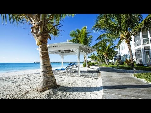 Top5 Recommended Hotels in Long Island, Bahamas, Caribbean Islands