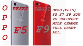 How To Remove Recovery Mode In Oppo F5