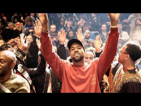 """Audio: Kanye West's backstage """"SNL"""" meltdown"""