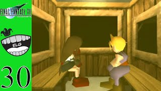 Let's Play Final Fantasy 7   Part 30   The Daate