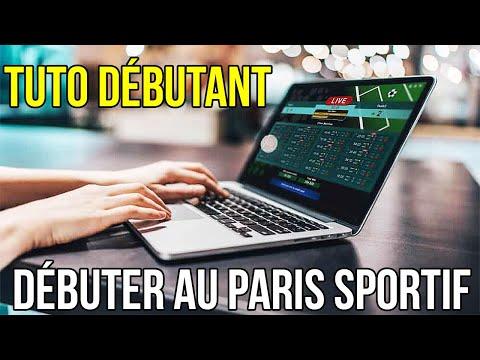 COMMENT GAGNER AUX PARIS SPORTIF ! 🔥💸