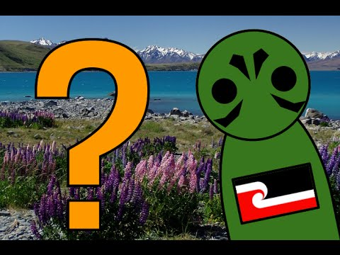 What if New Zealand Was Never Colonized?