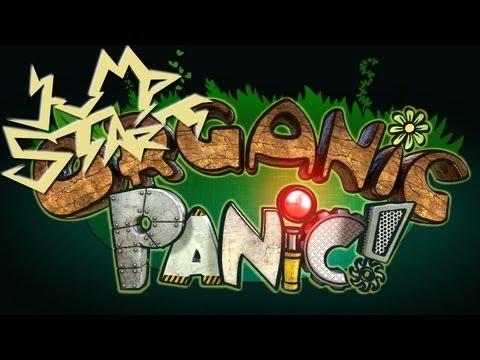Jump Start - Developer Interview: Damon Branch From Last Limb, Organic Panic