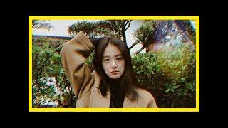 元afterschool ジュヨン、g-dragonと熱愛報道後初の近況公開…注目集める...