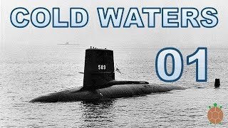Video Cold Waters | 1968 Campaign Let's Play - 01 - USS Shark download MP3, 3GP, MP4, WEBM, AVI, FLV November 2017