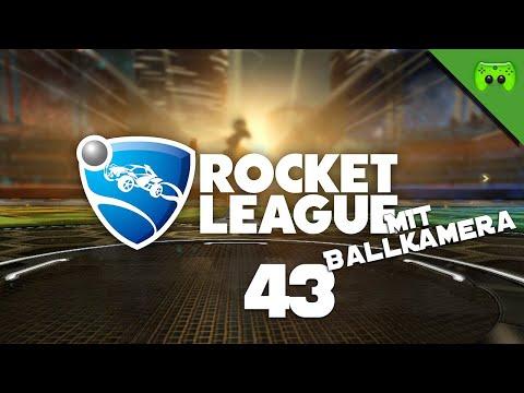 ROCKET LEAGUE # 43 - Torwart reklamieren «» Let's Play Rocket League - 60 FPS HD - 동영상