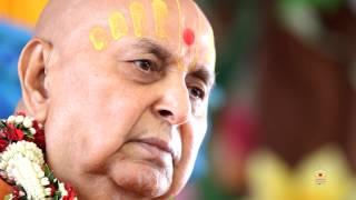 Guru Purnima - Guruhari Darshan, 22 July 2013, Sarangpur, India