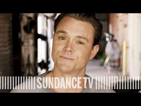 RECTIFY | Superfan Q&A: Clayne Crawford  | SundanceTV