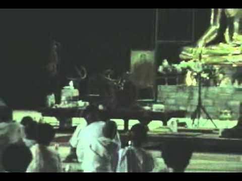 สมาธิภาวนาเพื่ออะไร วันที่ 11 ตุลาคม 2548 พระอาจารย์สมภพ โชติปัญโญ